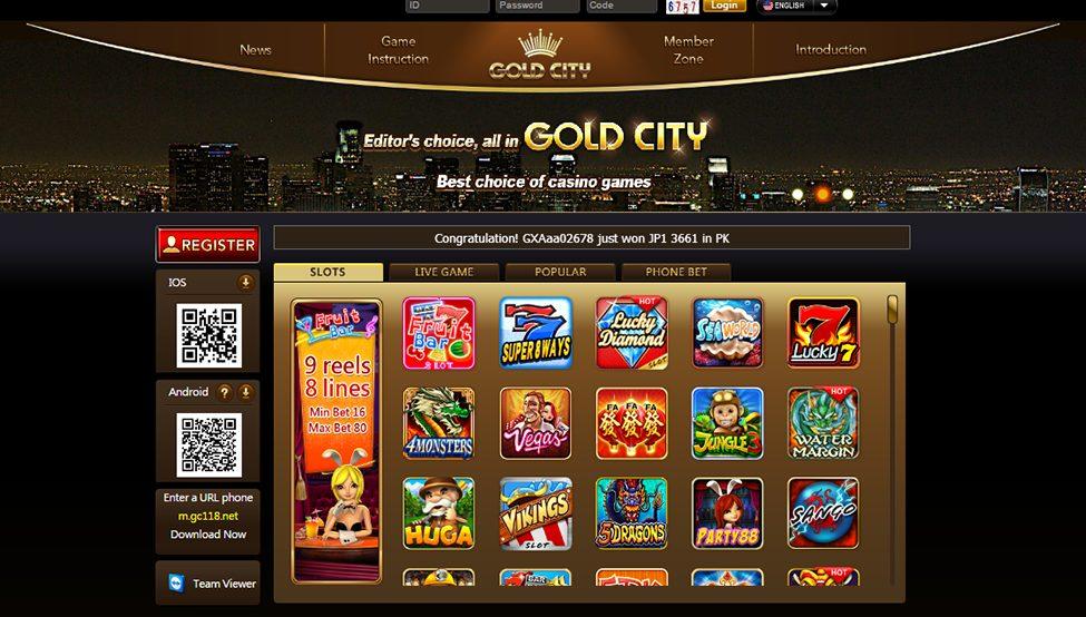 goldcity